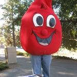 Blood Drive Tabling - 10/16-10/17
