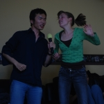 Alumni Karaoke & Hot Pot 5/2