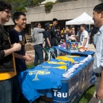 04-16 - Cal Day Tabling