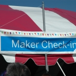 05-21 PiE at Maker Faire